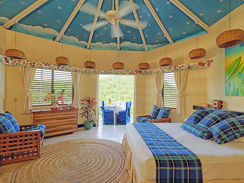 Rooms Anse Chastanet Resort St Lucia Resorts