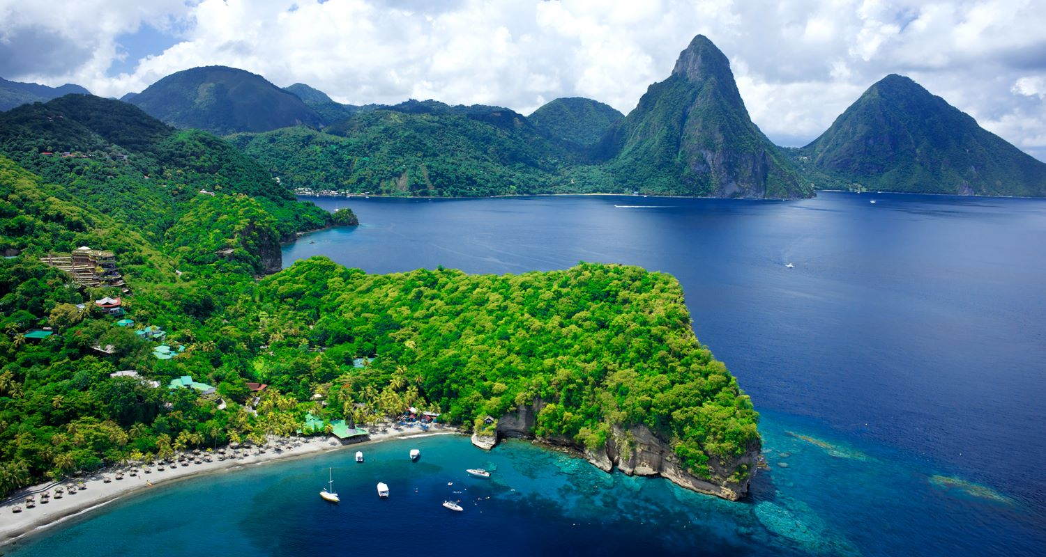 Rooms: St Lucia Resort Deals