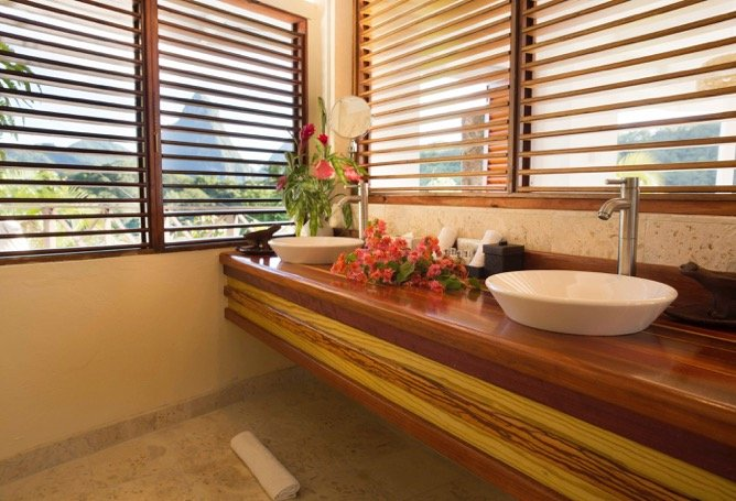 Casuarina Bathroom