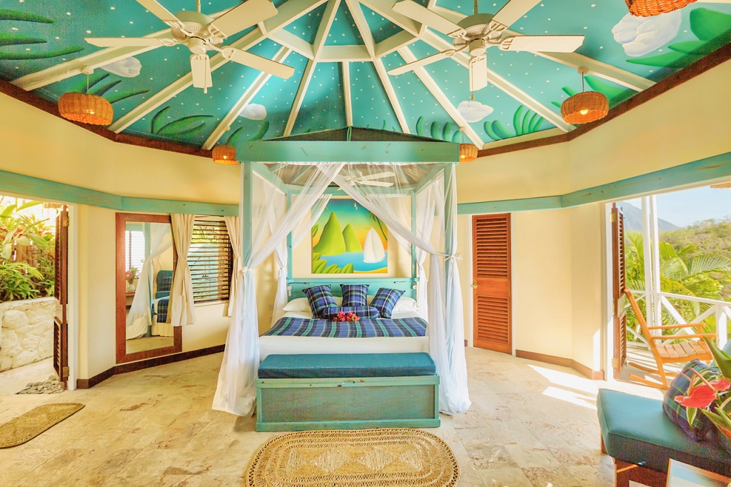 Superior Room Anse Chastanet