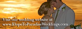 Elope to Paradse Weddings Anse Chastanet St Lucia